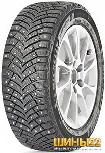 Michelin-X-Ice-North-4